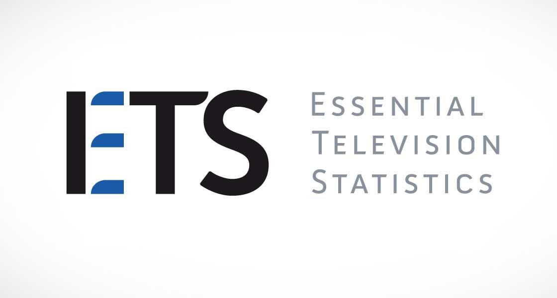 ETS logo design