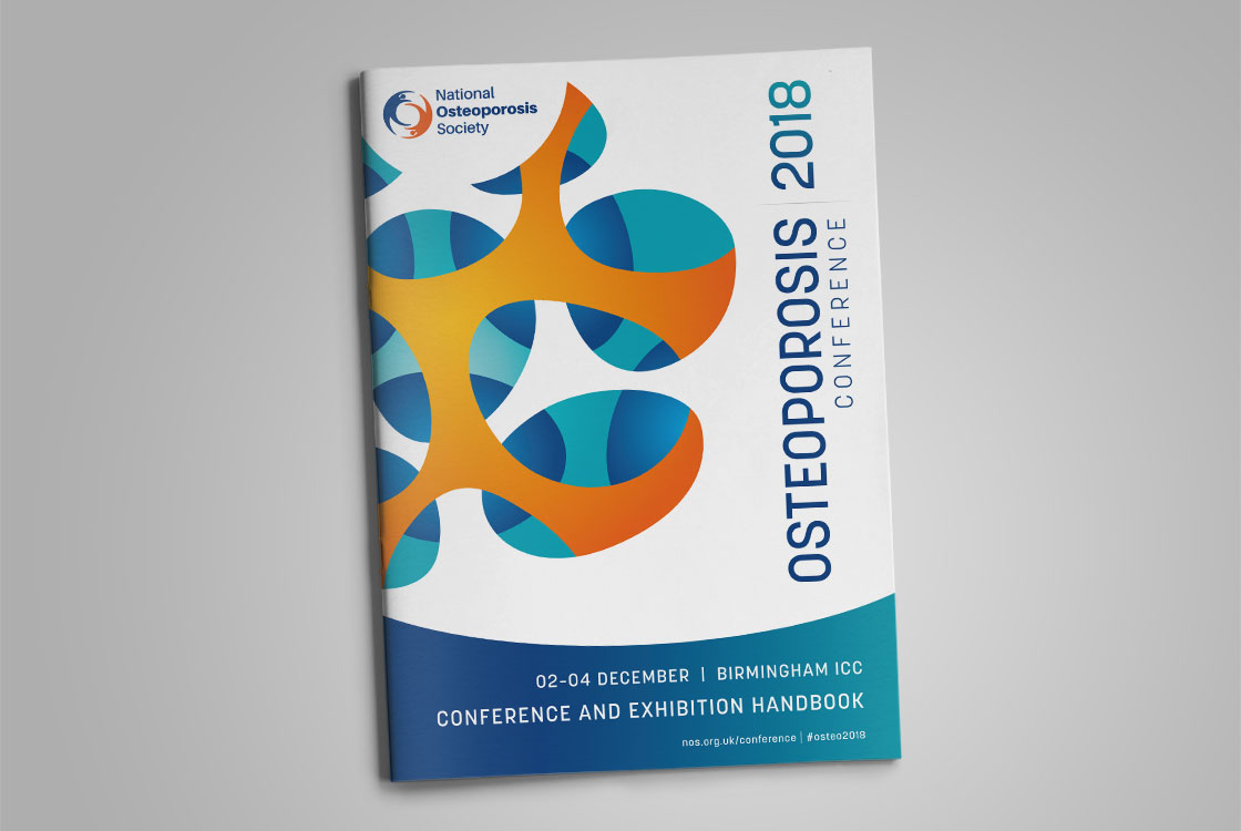 Osteoporosis conference manual cover
